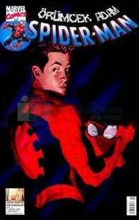 Örümcek Adam / Spider-Man Sayı: 8