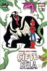 Örümcek Adam & Venom: Çifte Bela - Sayı 2