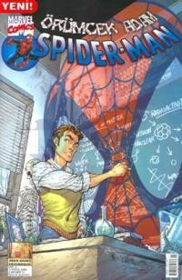 Örümcek AdamSpider-ManSayı: 2