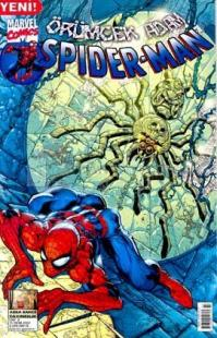 Örümcek AdamSpider-ManSayı: 3