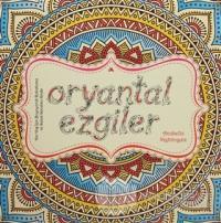 Oryantal Ezgiler %25 indirimli Anabella Nightingale