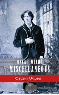 Oscar Wilde Miscellaneous
