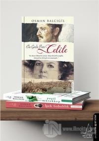 Osman Balcıgil (3 Kitap Takım)