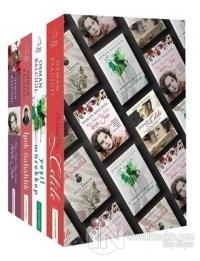 Osman Balcıgil 4 Kitap Takım Osman Balcıgil