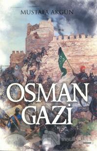 Osman Gazi %50 indirimli Mustafa Akgün