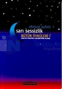 Osman Şahin Bütün Öyküleri (2 Cilt Takım)