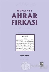 Osmanlı Ahrar Fırkası