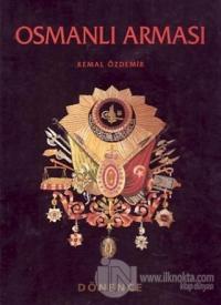 Osmanlı Arması (Ciltli)