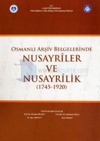 Osmanlı Arşiv Belgelerinde Nusayriler ve Nusayrilik