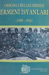 Osmanlı Belgelerinde Ermeni İsyanları Cilt: 4