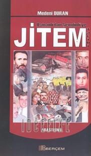 Osmanlı'dan Şemdinli'ye Jitem Tarihi