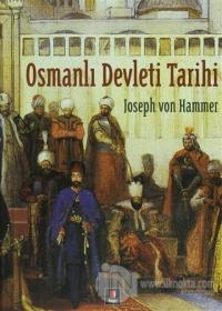 Osmanlı Devleti Tarihi (Ciltli)