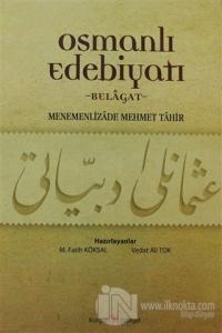 Osmanlı Edebiyatı: Belagat