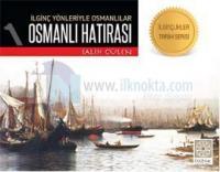 Osmanlı Hatırası %15 indirimli Salih Gülen
