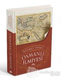 Osmanlı İlmiyesi (Ciltli)