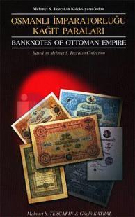 Osmanlı İmparatorluğu Kağıt Paraları Kataloğu