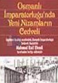 Osmanlı İmparatorluğu'nda Yeni Nizamların Cedveli