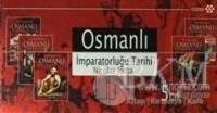 Osmanlı İmparatorluğu Tarihi 1300 - 1912 (5 Cilt) (Ciltli)