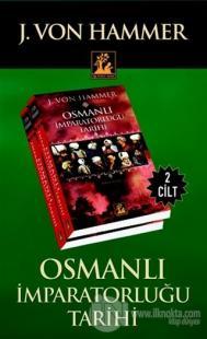 Osmanlı İmparatorluğu Tarihi 2 Kitap Takım