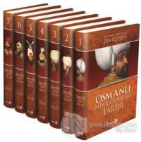 Osmanlı İmparatorluğu Tarihi (7 Kitap Takım-Kutulu) (Ciltli)