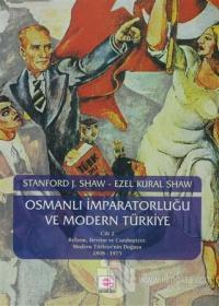 Osmanlı İmparatorluğu ve Modern Türkiye 2