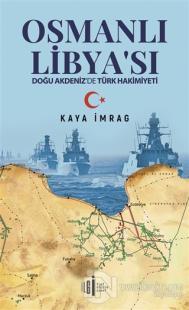 Osmanlı Libya'sı