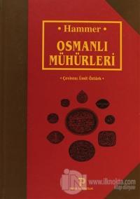 Osmanlı Mühürleri (Ciltli)