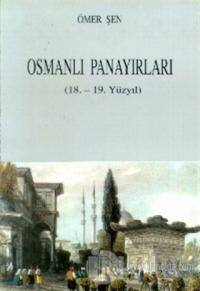 Osmanlı Panayırları (18. - 19. Yüzyıl)