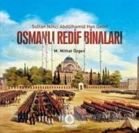 Osmanlı Redif Binaları