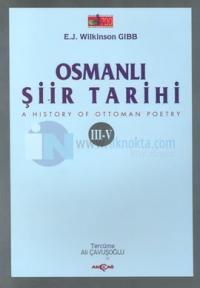 Osmanlı Şiir Tarihi (3-5)