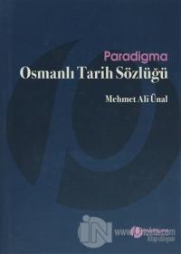 Osmanlı Tarih Sözlüğü (Ciltli)