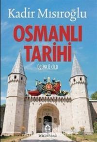 Osmanlı Tarihi (3 Cilt Takım) (Ciltli)