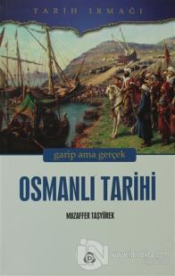 Osmanlı Tarihi (İkinci Kitap)