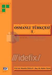 Osmanlı Türkçesi-1
