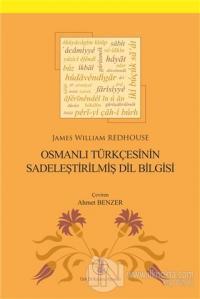 Osmanlı Türkçesinin Sadeleştirilmiş Dil Bilgisi