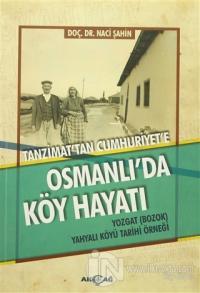 Osmanlı'da Köy Hayatı