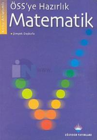 ÖSS Matematik 1 KA