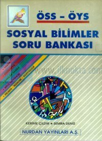 ÖSS-ÖYS Sosyal Bilimler Soru Bankası