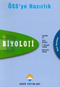 ÖSS'ye Hazırlık Biyoloji Soru Bankası