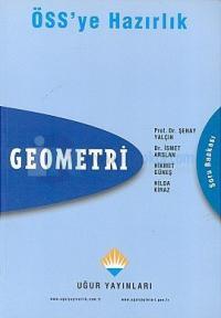 ÖSS'ye Hazırlık GeometriSoru Bankası