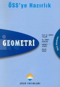 ÖSS'ye Hazırlık Geometri Soru Bankası