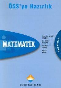 ÖSS'ye Hazırlık Matematik Soru Bankası