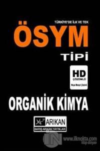 ÖSYM Tipi Organik Kimya