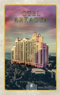 Otel Arkadya