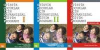 Otistik Çocuklar İçin Davranışsal Eğitim Programı Seti (3 Kitap)