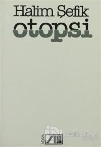 Otopsi