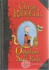Ottoline ve Sarı Kedi (Ciltli)