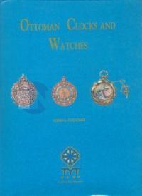 Ottoman Clocks And Watch