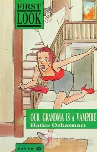 Our Grandma is a Vampire (First Look)