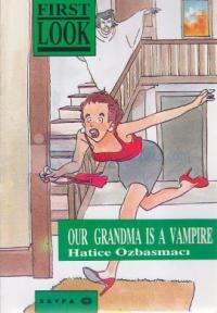 Our Grandma is a Vampire